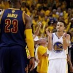 NBA Finals Odds: Repeat Showdown Between Golden State Warriors and Cleveland Cavaliers