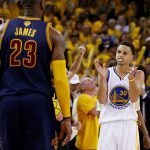 NBA Finals Odds: Repeat Showdown Between Golden State Warriors and Cleveland Cavaliers