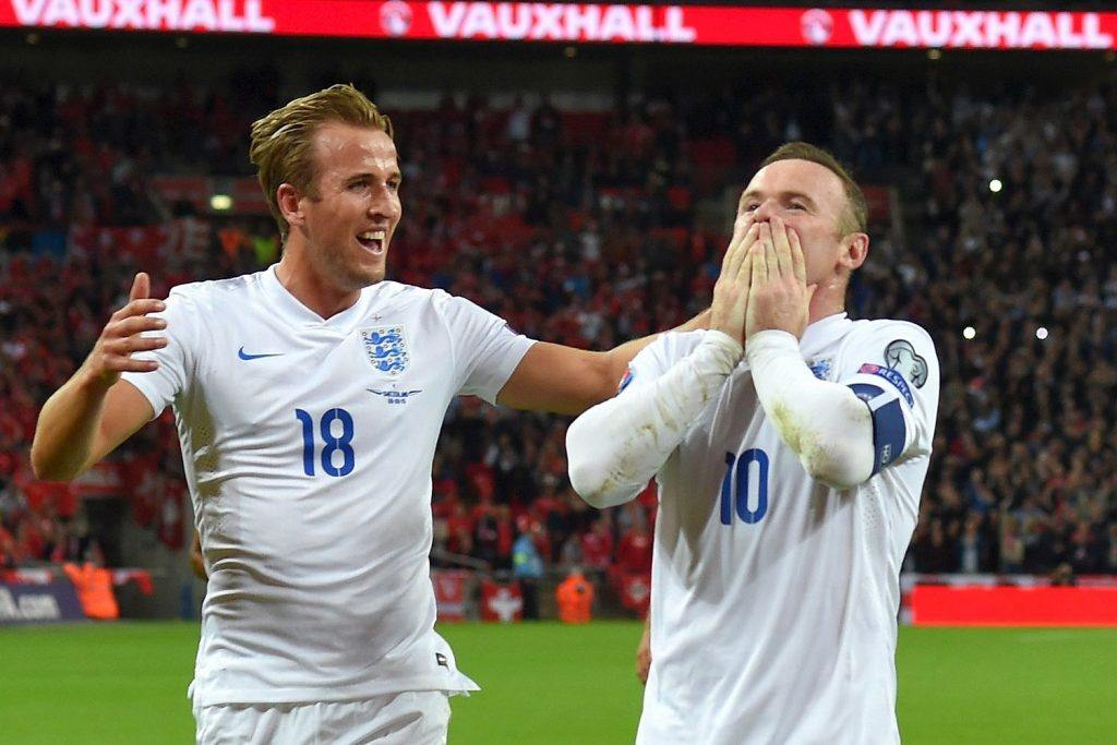 Harry Kane and Wayne Rooney could cause bookmakers headache at Euro 2016.
