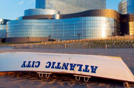 Revel Atlantic City Glenn Straub