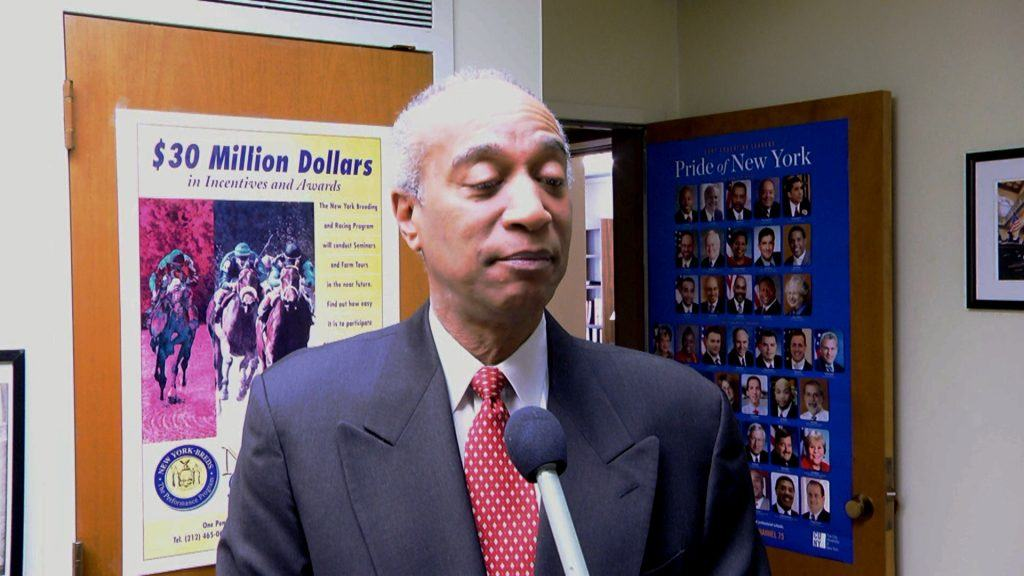 Pretlow talks New Jersey casino border war
