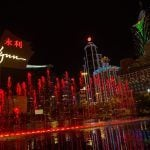 Macau Gambling Revenue Falls Short of Estimates, Again