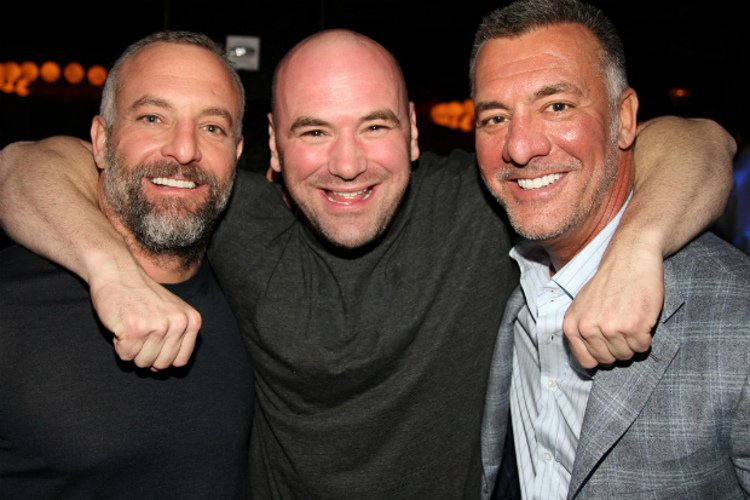Fertitta Brothers