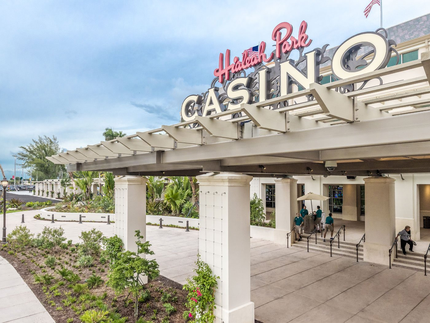 casino gambling in florida