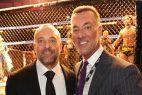 UFC bids Lorenzo Frank Fertitta