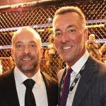 UFC Attracts $4.1 Billion Bids From Investors Including Hollywood Heavyweight Ari Emanuel