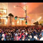 Las Vegas Strip Bans Coolers and Backpacks From Future Public Events