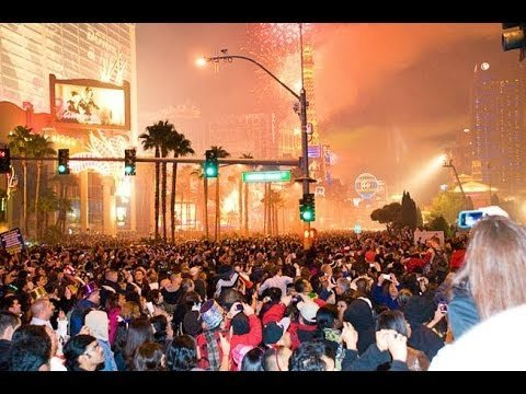 Las Vegas Strip bags coolers ban