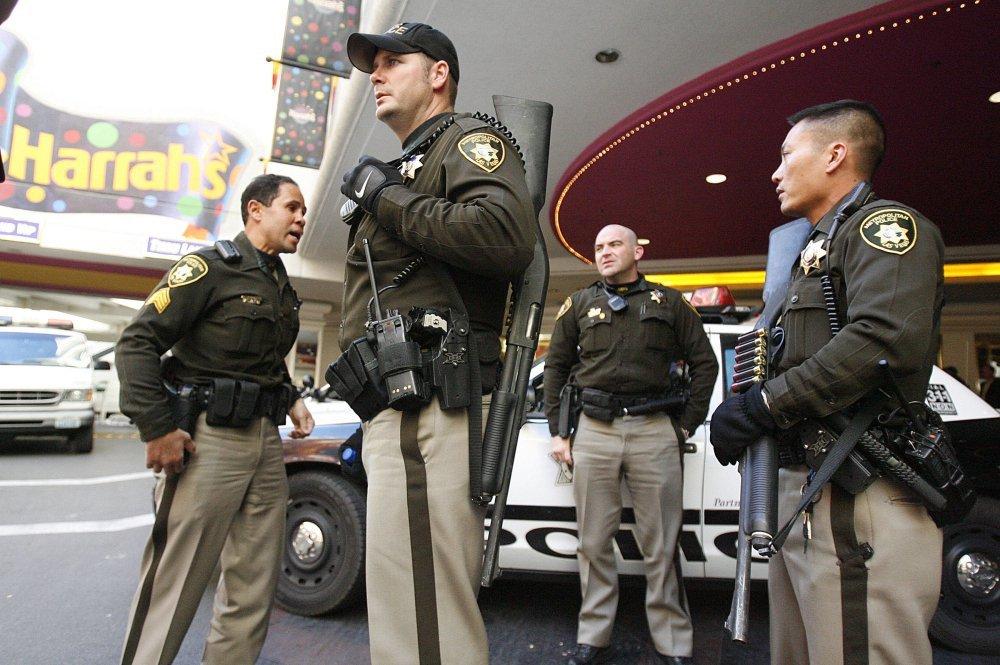 Las Vegas Nightclubs Increase Security Following Orlando Tragedy