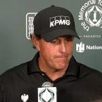 Phil Mickelson Acquaintance Sentenced to 12 Months in Prison for Illegal Gambling Operation