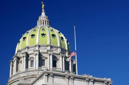 Pennsylvania House Passes Online Gambling