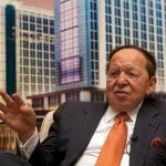 Casino Mogul Sheldon Adelson Reportedly Forming Donald Trump Super PAC