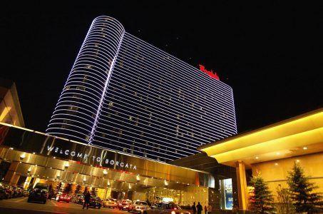 MGM Borgata Hotel Casino Boyd Gaming