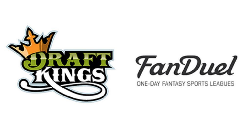 DraftKings and FanDuel in Merger Talks