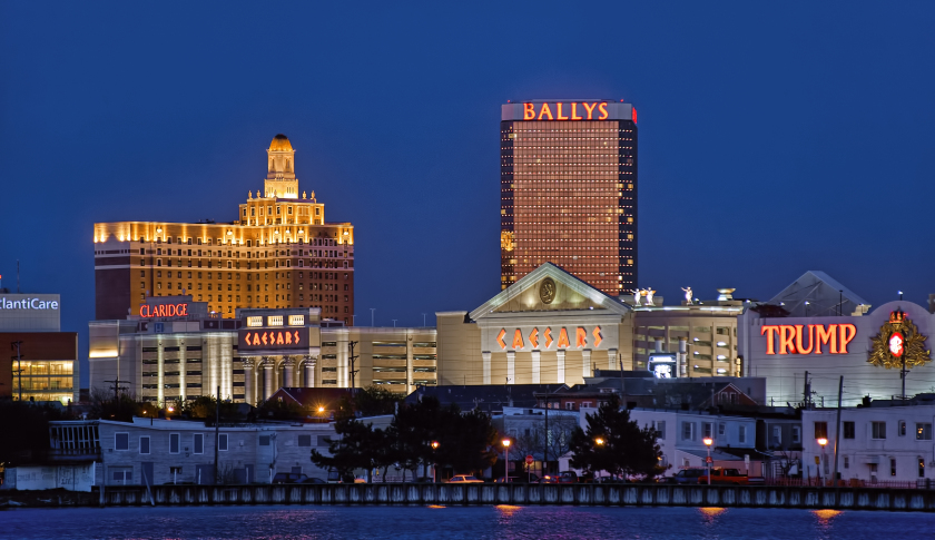 Atlantic City casinos close referendum