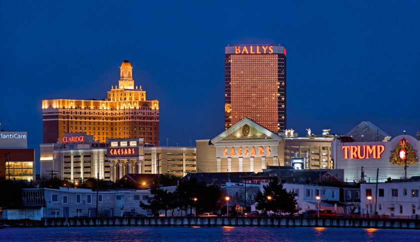 Casinos atlantic city bailey casino vacation las vegas