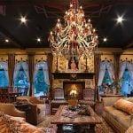 "Michael Jackson's Las Vegas ""Thriller Villa"" Listed for Sale"