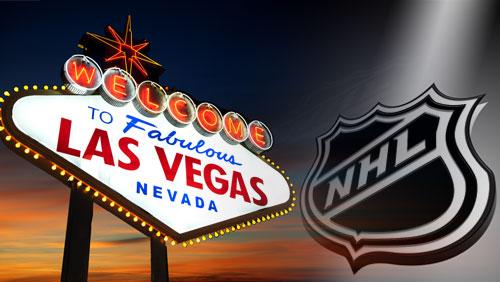 Las Vegas NHL professional sports