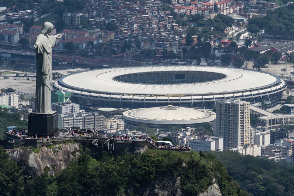 Rio 2016 Olympics Zika virus