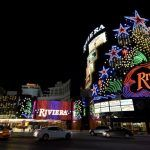 The Riviera to Light Up the Strip One Last Time, Demolition Scheduled for June 14