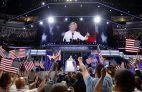 Donald Trump Atlantic City Hillary Clinton