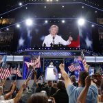 Atlantic City Once Again Important Talking Point for Democratic Nominee Hillary Clinton