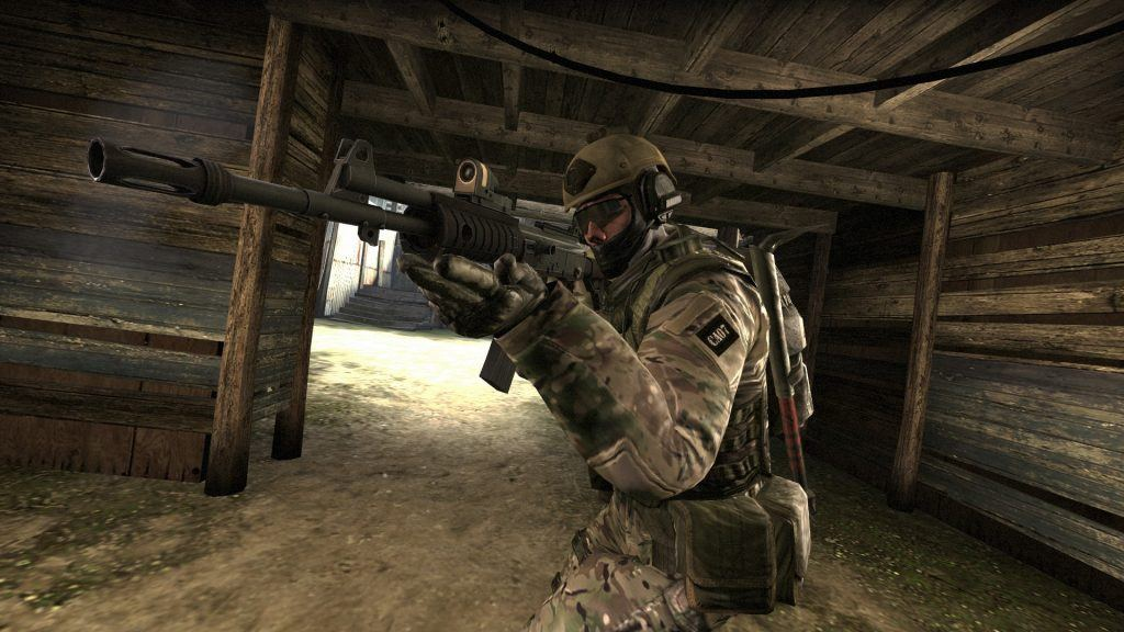 Valve threatens to shut down Counter-Strike skin gambling sites