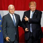 Donald Trump Announces Indiana's Mike Pence as VP Pick, Governor's Views on Internet Gambling Conflicting