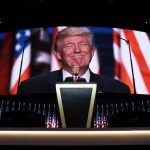 GOP Online Gambling Ban Stance Reversed, Nominee Trump Makes Acceptance Speech