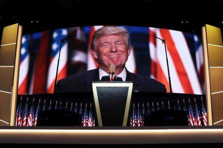 Donald Trump RNC online gambling stance reversal