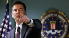 James Comey FBI Clinton investigation Chaffetz