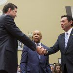 Jason Chaffetz James Comey FBI hearing