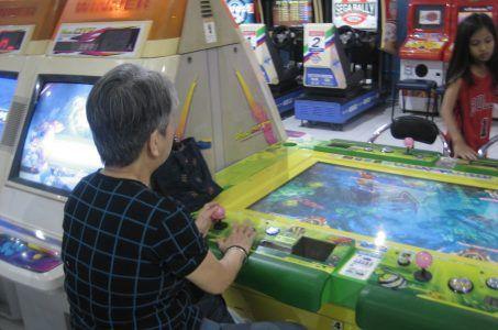 Orange County gambling houses Vietnamese gambling problem