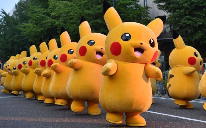 Pokemon Go Saudi fatwa denied
