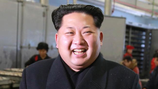 North Korea online gambling Kim Jong-un