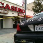 Lucky Lady Casino Raid Leads to 14 Charges on Illegal Online Gambling Allegations