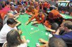Pennsylvania casinos table game taxes Sands Bethlehem