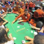 Pennsylvania casinos table game taxes Sands Bethlehem