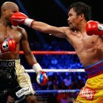 Manny Pacquiao comeback Floyd Mayweather