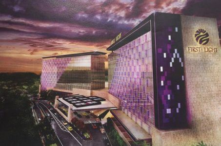 Mashpee Wampanoag Tribe casino Massachusetts