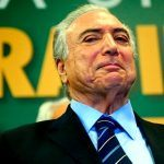 Brazil Sports Betting Promoted by Interim President, Won't Come in Time for Olympics