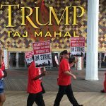 "Trump Taj Strike Will Last ""As Long as it Takes,"" Says Union"