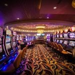 Nebraska Close to Vote on Casino Gambling