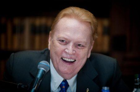 Larry Flynt Lucky Lady Normandie Casino