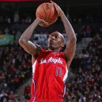 NBA veteran Jamal Crawford athletes gambling