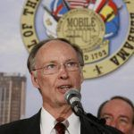 Alabama lottery bill Governor Robert Bentley