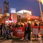 Crown Melbourne Casino Workers Protest Weekend Wages