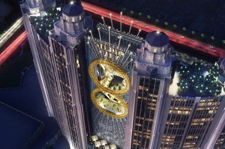 Studio City Macau may default on its loan