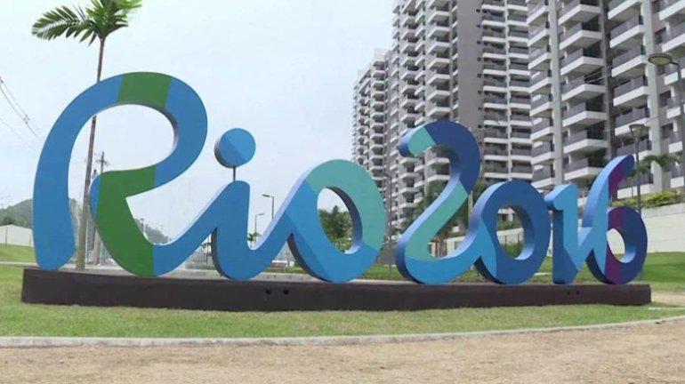 2016 Summer Olympics Rio Brazil security