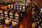 Pocono casinos slot machines Mount Airy Mohegan Sun